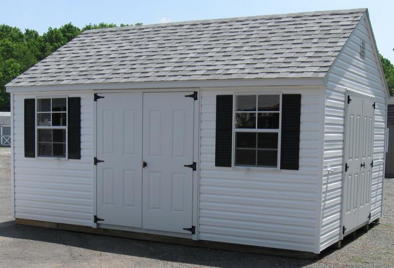 Big sheds ireland 4g